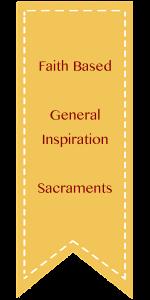 Faith Based, General Inspirational