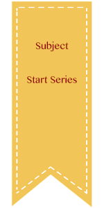 Subject, Star Series